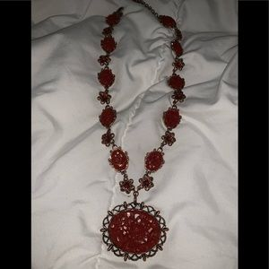 Gorgeous necklace by Joan Rivers!🥰👌👏